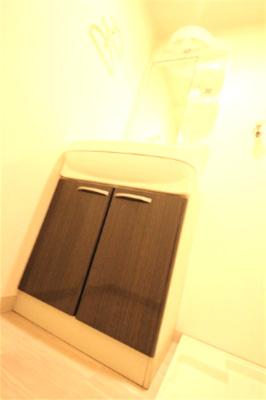 【独立洗面台】エステムコート心斎橋EASTⅢエクシード