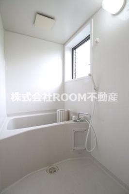 【浴室】グリーンコーポさくら