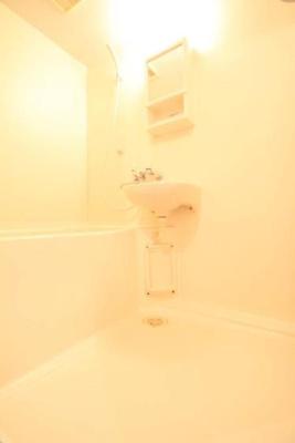 洗面台付きお風呂