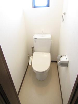 【トイレ】パークポイント瑞穂 B