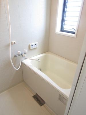 【浴室】パークポイント瑞穂 A