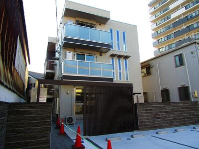 【外観】Riqueza竜田町