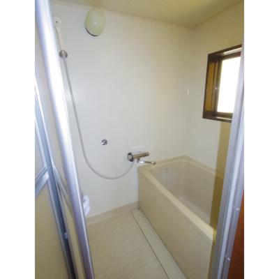 【浴室】村山ハイツ