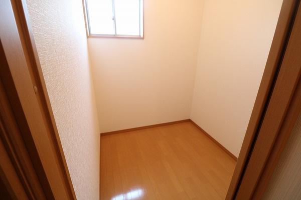 2階納戸♪