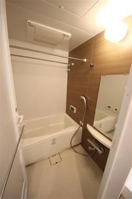 【浴室】アーバネックス北久宝寺