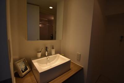 【独立洗面台】圧倒的に天井が高いロフト付きデザイナーズ プライムアーバン芝浦LOFT
