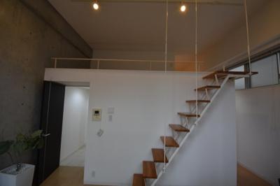 圧倒的に天井が高いロフト付きデザイナーズ プライムアーバン芝浦LOFT