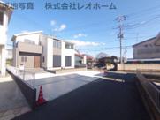 新築 高崎市三ツ寺町HT4-1 の画像