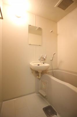 【浴室】リーベン美幸
