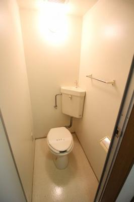 【トイレ】リーベン美幸