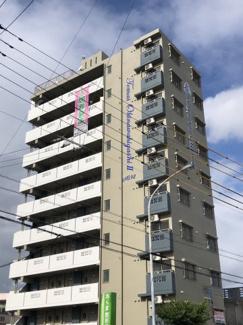 【外観】トーマス沖縄東Ⅱ