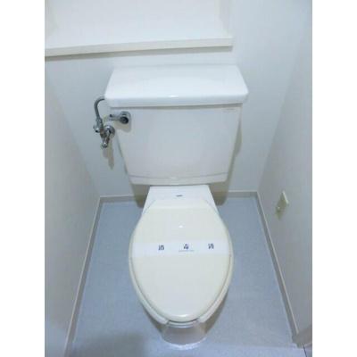 【トイレ】京西上目黒ガーデン