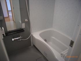 【浴室】ファインクレスト上目黒