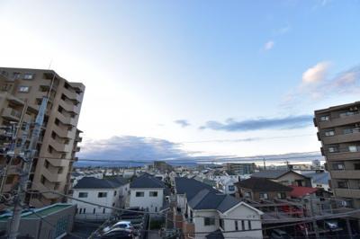穏やかでゆったりとした時間が流れる「武蔵砂川エリア」。居住区間は落ち着いた場所が良いですね。