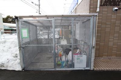 【その他共用部分】リーベンス黒松