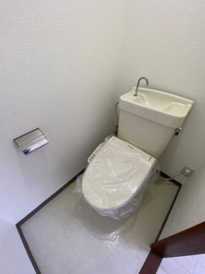 【トイレ】市ヶ尾ガーデニア