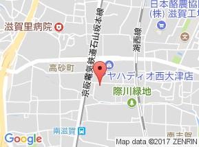 【地図】ネクサス