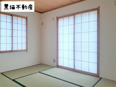 【和室】さくらのおか②