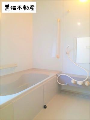 【浴室】さくらのおか②
