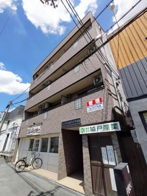 【外観】エンジェルハイツ本町