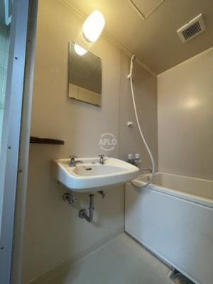 KTI南森町 浴室