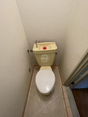 KTI南森町 トイレ