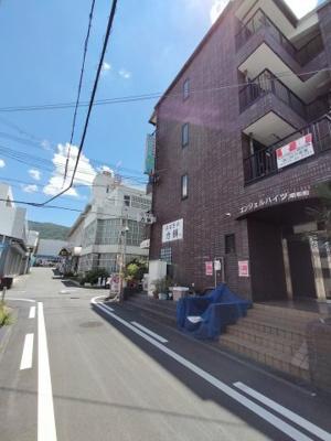 エンジェルハイツ昭和町