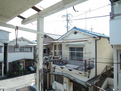 【展望】下田部テラスハウス