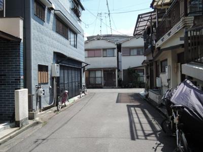 【周辺】下田部テラスハウス