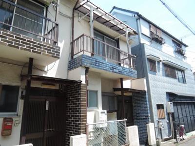 【外観】下田部テラスハウス