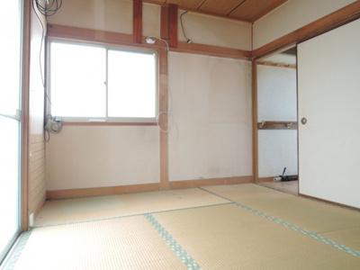 【子供部屋】下田部テラスハウス