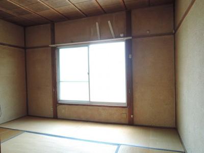 【内装】下田部テラスハウス