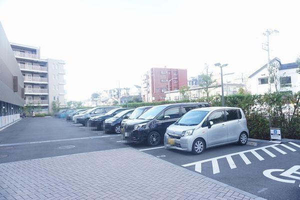 【駐車場】オハナ戸塚舞岡