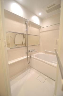 【浴室】中板橋セントラルマンション