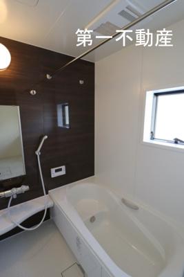 【浴室】「西脇市 第一不動産」西脇市小坂町新築戸建