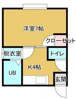 《満室!木造14%》長岡市長峰町一棟アパート