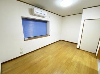 【洋室】《満室!木造14%》長岡市長峰町一棟アパート