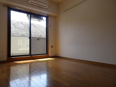 【展望】プレールカテリーナ代田橋