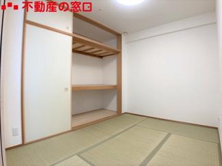 【和室】アルファステイツ明石太寺