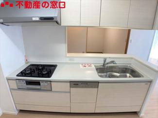 【キッチン】アルファステイツ明石太寺