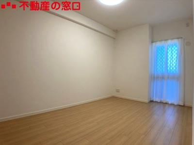 【寝室】アルファステイツ明石太寺