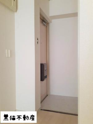 【玄関】アイプラザ101