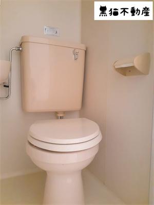 【トイレ】アイプラザ101