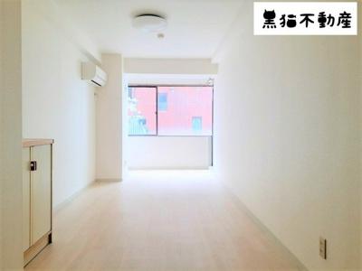 【居間・リビング】アイプラザ101