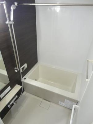 【浴室】ステーションプラザメッツ東向島駅前