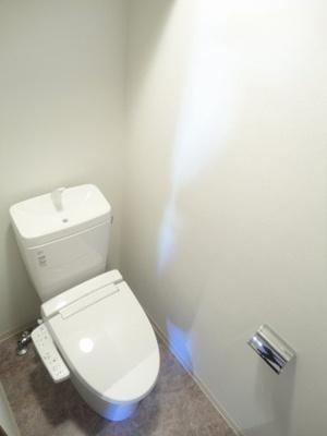【トイレ】ステーションプラザメッツ東向島駅前