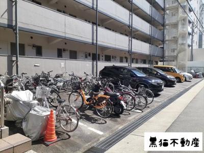 【駐車場】カーサノア名東
