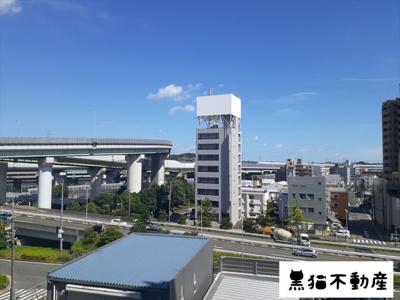 【展望】カーサノア名東