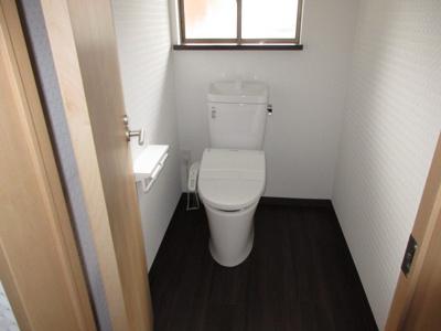 【トイレ】大池貸店舗