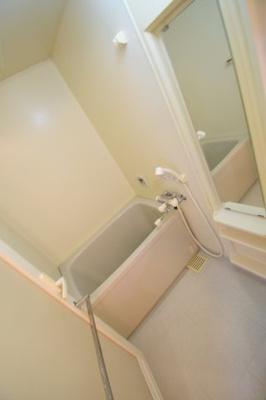 【浴室】パンプキンC